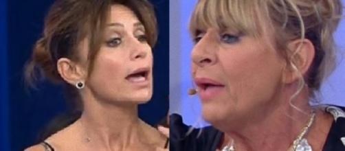 """Uomini e Donne, Gemma e Barbara in """"guerra"""""""