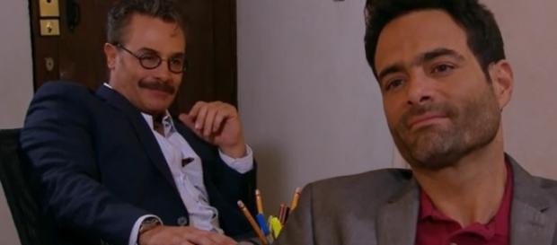 Aliança? Medina tenta fazer acordo com José Luis