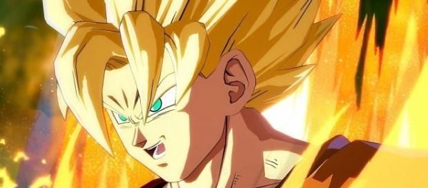 "Bandai Namco is open to releasing a Nintendo Switch version of ""Dragon Ball Fighter Z"" (via YouTube/Bandai Namco)"