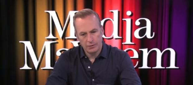 Bob Odenkirk Tells How Jimmy McGill Became Saul Goodman - TheLipTV/YouTube