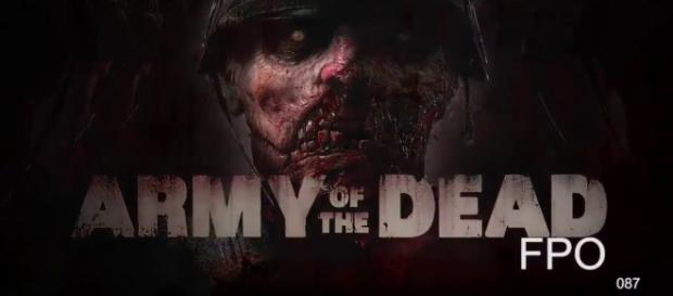 'Call of Duty: WWII' leaked Zombies Mode trailer taken down by Acitivision(ImPray/YouTube Screenshot)
