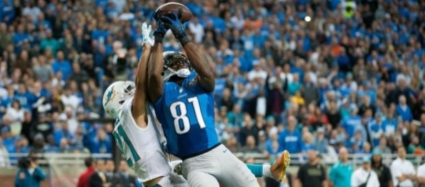 Calvin Johnson said he retired because Detroit won't win a Super Bowl - Photo: YouTube (NFL)