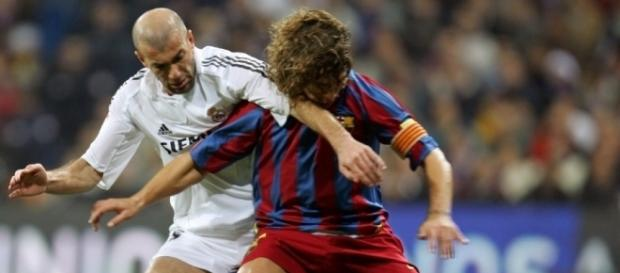CLASH: Carles Puyol dézingue le Real Madrid!