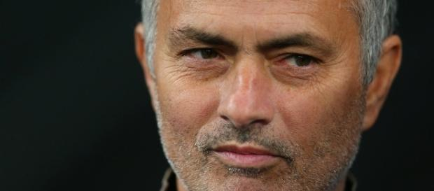 Jose Mourinho by Aleksandr Osipov via Flickr