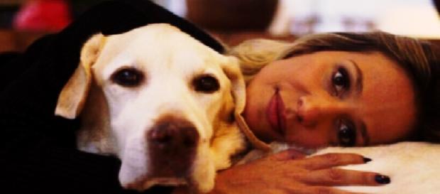 Luisa Mell perde amigo cão - Google