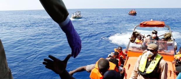 'accoglienza ai migranti, nuove polemiche