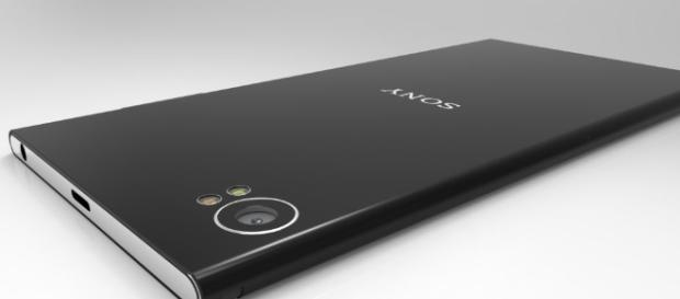 New Sony Xperia C5 Ultra - Bezel-less phone? - Webtusk ... - pinterest.com