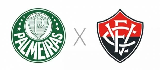 Palmeiras e Vitória perderam em casa na última rodada