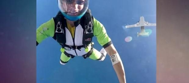 Photo Capotorto Vitantonio screen capture from YouTube video/Holly Sport World. Tv