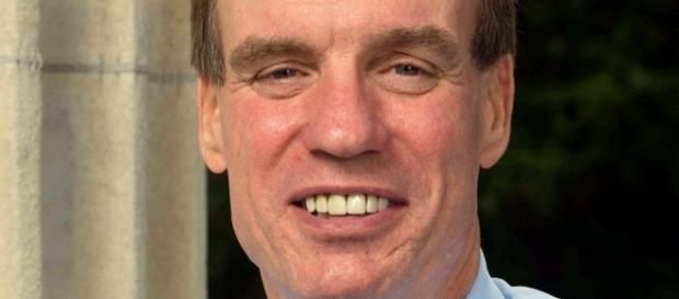 Sen. Mark Warner wants to question the persons involved in Russia meeting last year. (Wikimedia/U.S. Senator Mark Warner)
