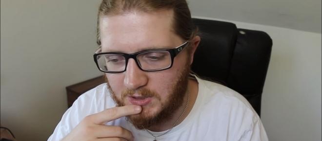 Youtuber poszedł do urzędu i... opatentował hasło 'gimby nie znajo' [WIDEO]