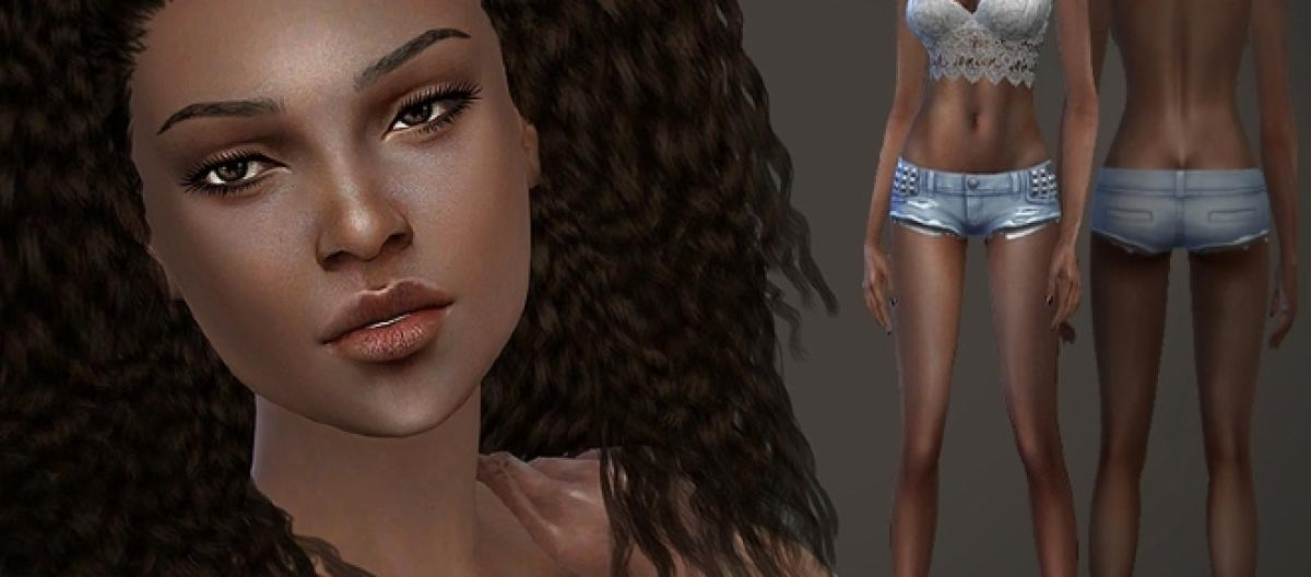 the sims 4 new skin tone extension pack is finally available for