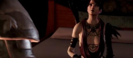 Dragon Age 4 Trailer - TREILER TV - YouTube