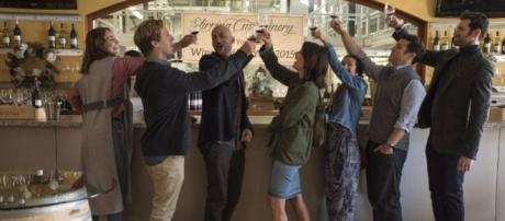 Friends from College: il teaser della serie originale Netflix