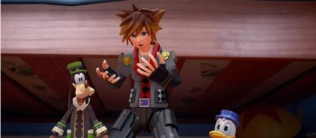 """Kingdom Hearts 3"" gets an official release date window - YouTube/Kingdom Hearts"