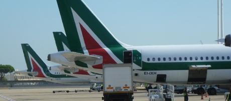 Sciopero aerei mercoledì 26 luglio 2017