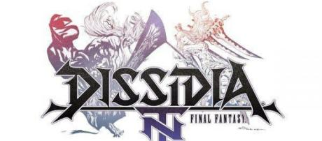 Square Enix announces Final Fantasy fighting game for PlayStation ... - pinterest.com
