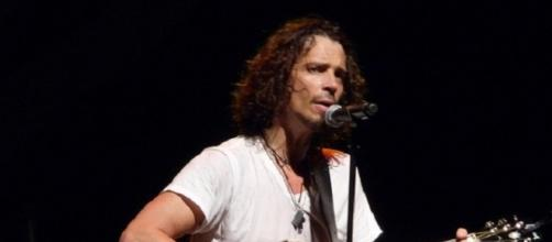 A file photo of Chris Cornell performing in a concert. [Photo via Flickr/Jscomputerdad]