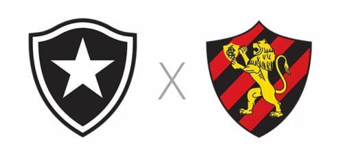 Botafogo e Sport fecham a 14ª rodada. ( Imagem: Google)