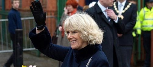 Camilla Parker Bowles (Photo credit: Broady via Flickr.com)