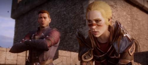 'Dragon Age 4' could possibly feature NPC Cullen as a playable character. BioFan/YouTube