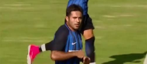Éder a segno nell'amichevole dell'Inter