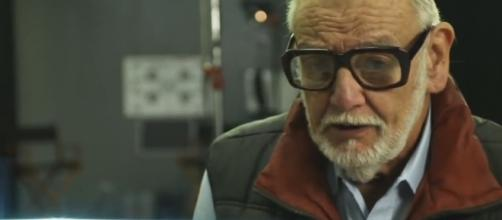 Father of horror films, George A. Romero, dies at 77. Image via YouTube/Magnolia Pictures