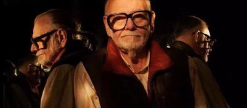 Father of modern horror films, George A. Romero dies at 77/ photo via YouTube/ Wochit entertainment