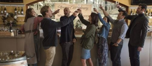 Friends from College: il teaser della serie originale Netflix