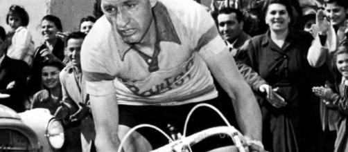 Gino Bartali, campione di sport e di vita