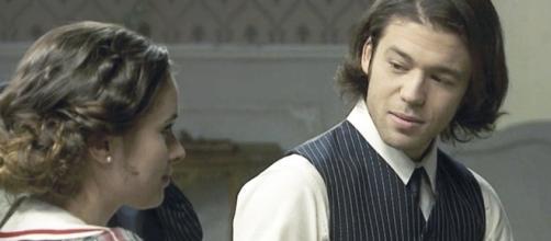 Il Segreto, anticipazioni: Beatriz si prende una cotta per Ismael