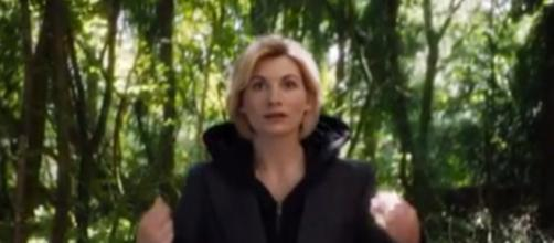 Jodie Whittaker has been officially announced as the new Doctor Who (via YouTube - BBC)