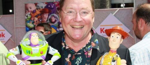 """John Lasseter no longer directing """"Toy Story 4"""" (ToonZone News/toonzone.net)"""
