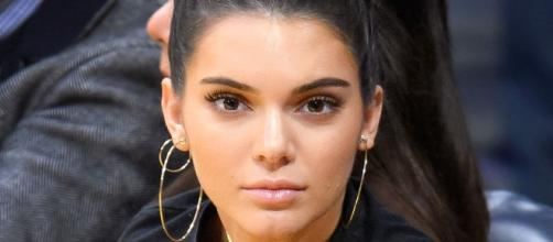 Kendall Jenner has gotten rid of an obsessed fan. (Image Credit: Us Weekly/Youtube)