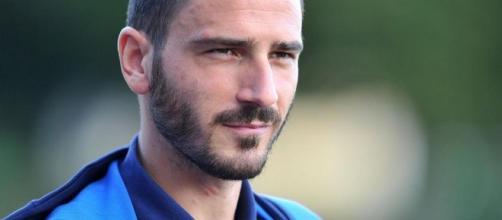 Leonardo Bonucci, colonna della Juventus dal 2010