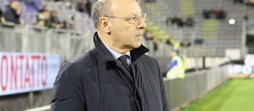 """Marotta: """"Dybala e Bonucci sono blindati e adesso ragioniamo per ... - fcinter1908.it"""