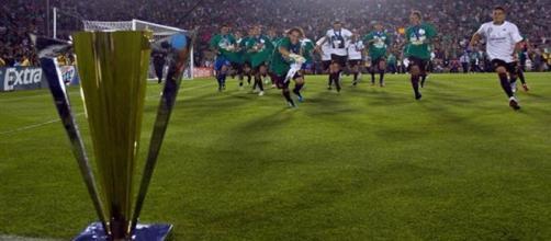 México da a conocer lista preliminar de 40 jugadores para Copa Oro ... - com.mx