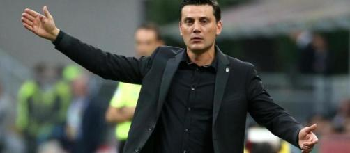 Milan-Borussia Dortmund in tv: Vincenzo Montella ... - superscommesse.it