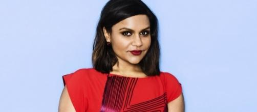 Mindy Kaling on Fighting It Out With Your Alter Ego [Image source: Pixabay.com]
