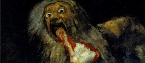 Mirar un cuadro - Saturno devorando a su hijo (Goya), Mirar un ... - rtve.es