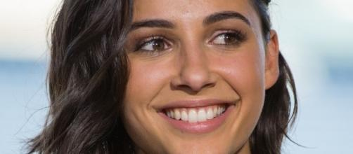 Naomi Scott to play Jasmine in Aladdin