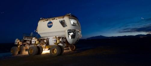 Nine Real NASA Technologies in 'The Martian' | NASA - nasa.gov