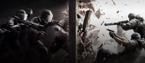 Play Rainbow Six Siege Free This Weekend on Xbox One - Xbox Wire - xbox.com