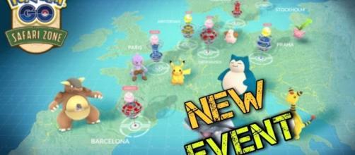 """Pokemon Go"" latest update reveals Legendary Raid Event starting next week (AM/YouTube Screenshot)"