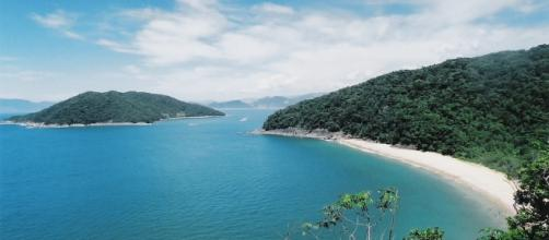 Praia da Figueira – Ubatuba   Loucos por Praia (Fotos e Dicas ... - com.br