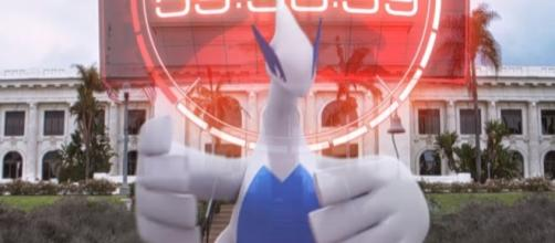 Raid Pokémon Go annunciato niantic