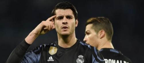 Real Madrid : Rester ou partir ? Morata a pris une décision !
