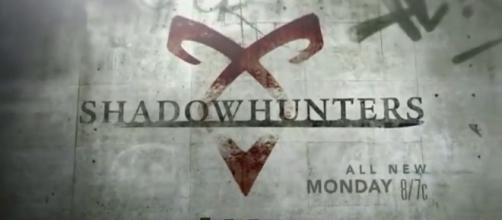 Shadowhunters tv show logo. - image via Youtube