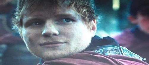 Shape of You' singer Ed Sheeran / Photo via Ed Sheeran , Instagram