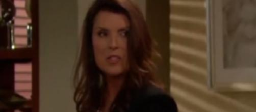 Sheila Carter soap opera Beautiful
